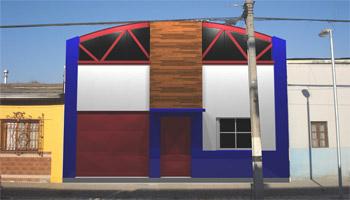 Arkit ingenier a arquitectura dise o obras y proyectos for Genesis arquitectura y diseno ltda